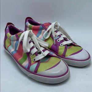Coach Sneakers A1668 Barrett F0007/A12